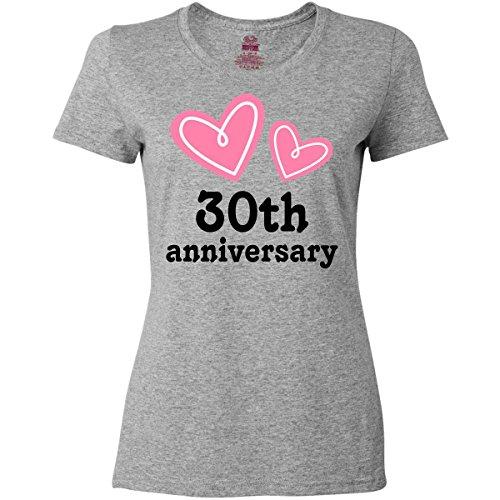 30th Anniversary Gift