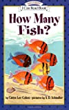 img - for How Many Fish? (My First I Can Read Book) book / textbook / text book