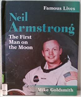 man on moon neil armstrong the book - photo #4