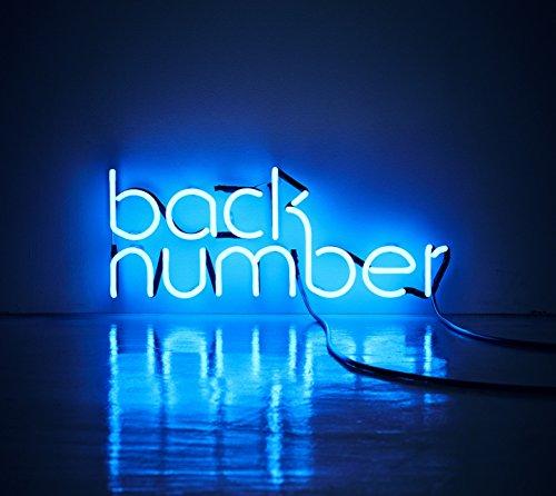 Universal Music =music= back number アンコール(ベストアルバム)(初回限定盤A/Blu-ray ver.) (2CD+Blu-ray+フォトブック)の画像