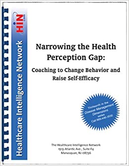 narrowing the health perception gap coaching to change