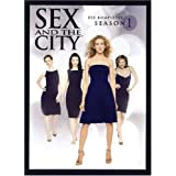 Sex and the City: Season 1 [2 DVDs]von &#34;Sarah Jessica Parker&#34;