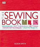 Cover of The Sewing Book by Alison Smith 1405335556