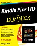 Kindle Fire HD For Dummies, 2nd Edition