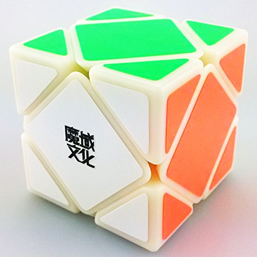 MoYu Skewb Speed Cube Puzzle Primary Body
