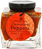 The Bay Tree Caramelised Peppers 310 g (Pack of 2)