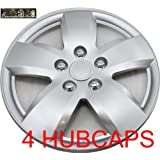 "16"" SET OF 4 AFTER MARKET WHEEL COVERS FOR NISSAN ALTIMA HUBCAPS HUB CAPS FIT 2007 2008 2009 2010 2011"
