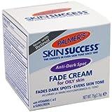 Palmers Eventone Fade Cream for Oily Skin - 2.7 oz