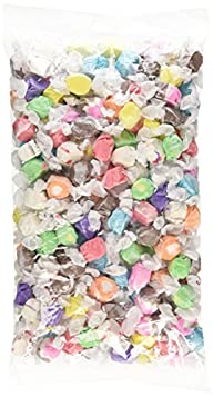 Sweets Salt Water Taffy, Assorted Fla…