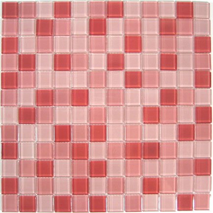 Mc685 Glass Mosaic Tile