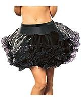 Dreamgirl Women's Ursula Petticoat