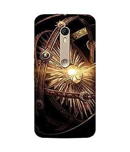 Game of Thrones Motorola Moto X Style Case