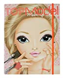 Toy - Depesche 6660 - Creative - Mappe Topmodel Make Up