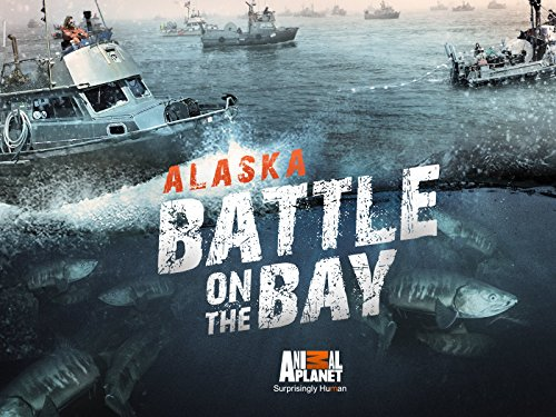 Alaska Battle on the Bay Season 1