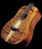 Taylor Koa Baby Taylor Limited Edition Acoustic/Electric Guitar Natural