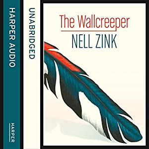 The Wallcreeper Audiobook