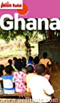 Ghana 2015 Petit Fut� (avec cartes, p...