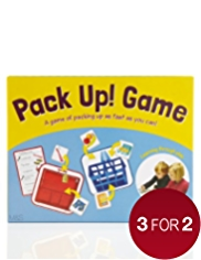 Pack Up Game