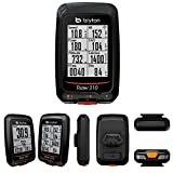 "Bryton Rider 310 GPS Cycling Computer (1.8"" display, 310E - Base Model) Bryton"