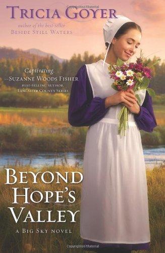 Image of Beyond Hope's Valley: A Big Sky Novel