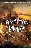 Peter F. Hamilton Mindstar Rising (Greg Mandel 1)