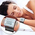 Silent Vibrating Personal Alarm Clock...