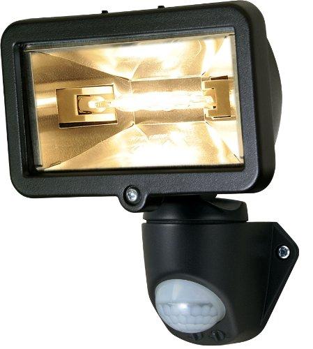 ELPA 防雨センサーライト ESL-RH150(BK)