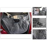 Bild: HOBBYDOG MSTSZA2 R3 Autoschutzdecke CAR SEAT COVER Schutzdecke Hundedecke Schondecke Sitzschoner R3 140 x 220 cm
