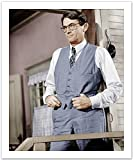 WallsnArt, Hollywood Modern Framed Art Work Painting With out glass,TWELVE O'CLOCK HIGH, Gregory Peck, 1949. ©20th Century Fox Film Corporation, TM & Copyright/courtesy Everett Collection