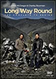 Long Way Round [DVD] (2010) Ewan McGregor; Charley Boorman; David Alexanian; ...