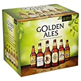 Golden Ales Ale Non Returnable Bottle 500 ml