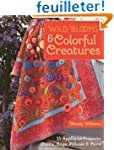 Wild Blooms & Colorful Creatures: 15...