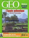 GEO [No 288] du 01/02/2003 - L'EGYPTE...