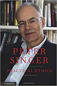 peter singer practical ethics pdf