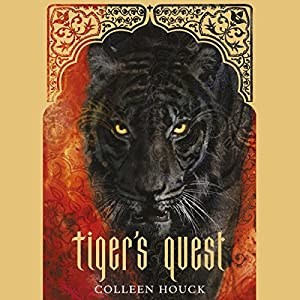 Tiger's Quest: Tiger's Curse, Book 2 | [Colleen Houck]