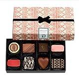 ドゥバイヨル DEBAILLEUL バレンタイン 限定 チョコレート パラッツォ 8個入り