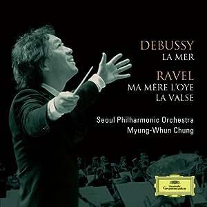 Debussy: La Mer / Ravel: Ma Mère L'Oye / La Valse