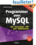 Programmer avec MySQL : SQL, Transact...