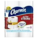 Charmin Ultra Strong Toilet Paper 6 M...