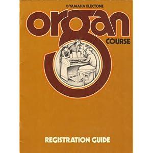 Downloads Yamaha Electone Organ Course: Student Manual book