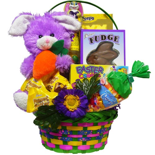 Art of Appreciation Gift Baskets   Everybunnies