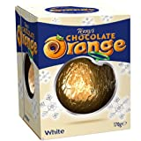 Terry's Chocolate Orange White 175g (Box of 12)