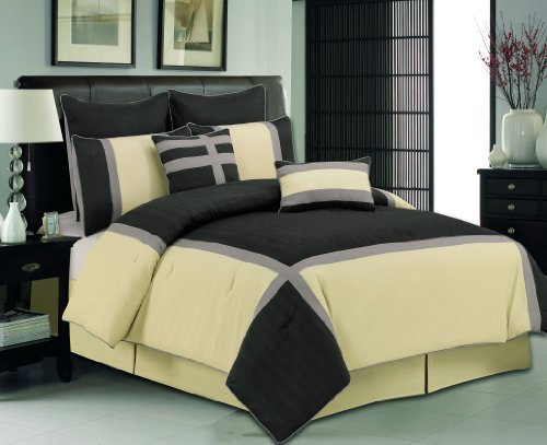 Silver Comforter King