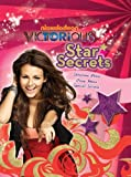 Victorious Star Secrets Secret Diary (Parragon)