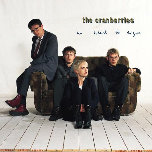 The Cranberries – No Need to Argue (1994) [FLAC]