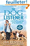 The Dog Listener: Learning the Langua...