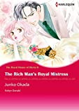 The Rich Man's Royal Mistress – The Royal House of Illyria 2 (Harlequin comics) thumbnail