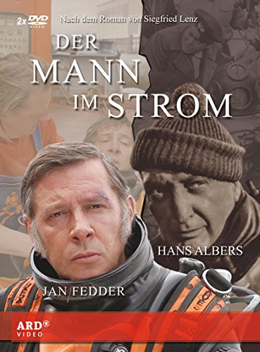 Der Mann im Strom [2 DVDs]