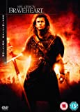 Braveheart - Definitive Edition [DVD]