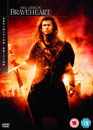 Braveheart - Definitive Edition [DVD]